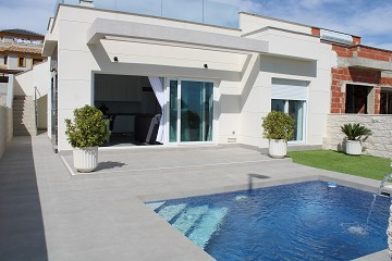 3 bedroom Villa in Los Montesinos